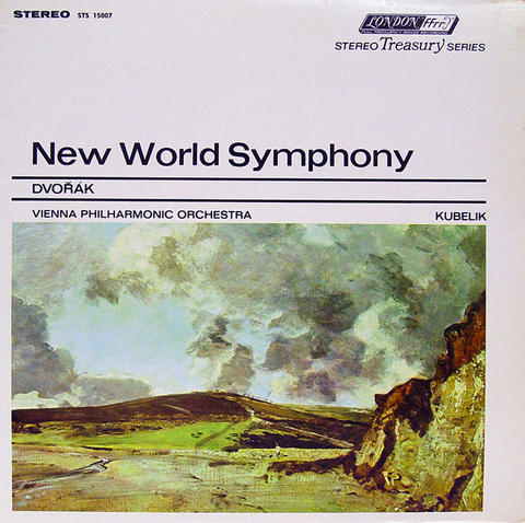 Vienna Philharmonic Orchestra Vinyl (Used)