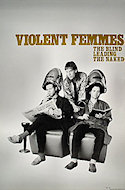 Violent Femmes Poster