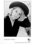 Virginia Astley Promo Print