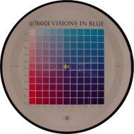 """Visions in Blue Vinyl 7"""" (Used)"""