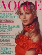 Vogue Vol. 157 No. 7 Magazine