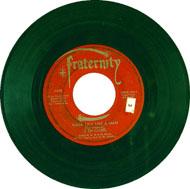"Walk Tall Like A Man Vinyl 7"" (Used)"