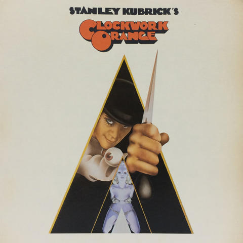 Walter Carlos Vinyl (Used)