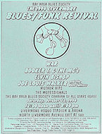 Mother Hips Handbill