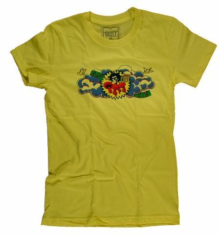 Watkins Glen Summer Jam Women's T-Shirt