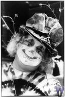 Wavy Gravy Vintage Print