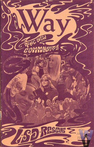 Way vol 13, #5Magazine