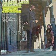 Waylon Jennings Vinyl (New)