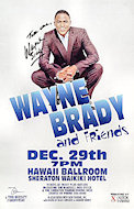 Wayne Brady &amp; Friends Poster