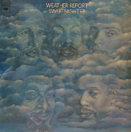"Weather Report Vinyl 12"" (Used)"