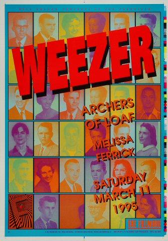 Weezer Proof