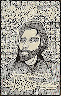 Wes Wilson Handbill