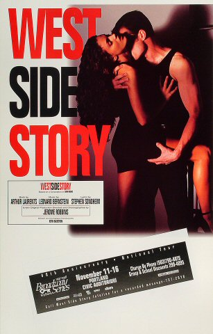West Side StoryPoster