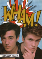 Wham! Book