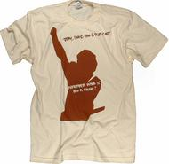 What's Your Cause? Women's T-Shirt