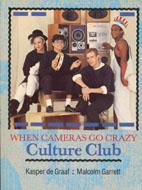 When Cameras Go Crazy Book