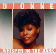 """Whisper In The Dark Vinyl 7"""" (Used)"""