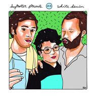 White Denim Vinyl (New)