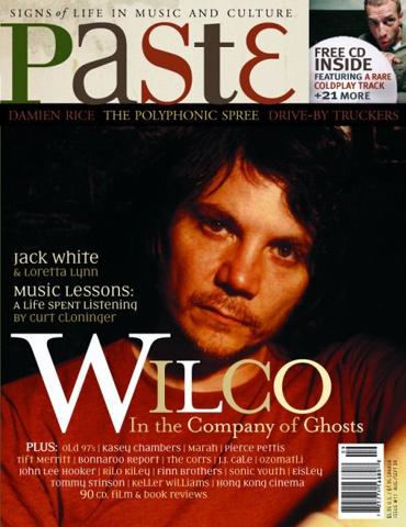 WilcoPaste Magazine