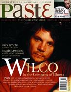 Wilco Paste Magazine