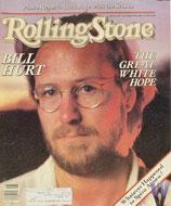 William Hurt Magazine
