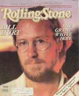 William Hurt Rolling Stone Magazine