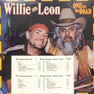 Willie Nelson Vinyl