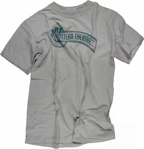 Wiltern TheatreMen's Vintage T-Shirt
