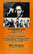 Wishbone Ash Poster