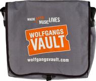 Wolfgang's Vault Messenger Bag