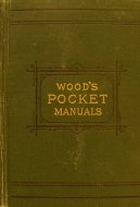 Wood's Pocket Manuals, Essentials of Chemistry and Toxicology Book