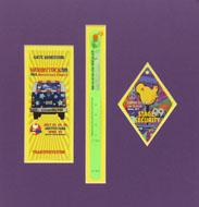 Woodstock '99 Vintage Ticket
