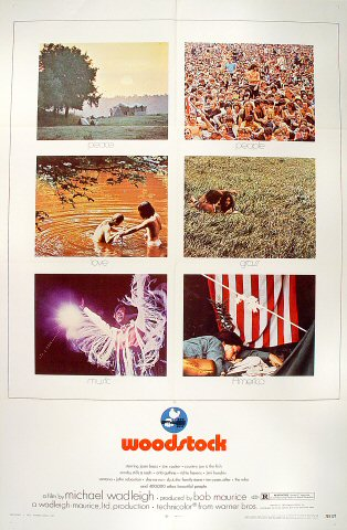 Woodstock Proof
