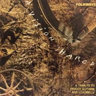 """Woody Guthrie Vinyl 12"""" (Used)"""