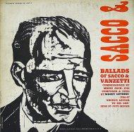 Woody Guthrie Vinyl (Used)