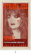 Wynonna Judd Laminate
