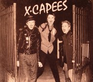 X-Capees Book