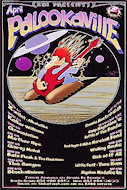 Little Feat Handbill