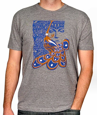 Yardbirds Men's T-Shirt