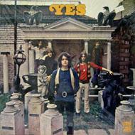 "Yes Vinyl 12"" (New)"
