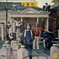 Yes Vinyl (New)