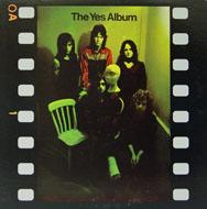 Yes Vinyl (Used)