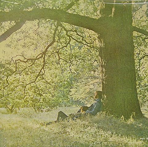 Yoko Ono Vinyl (Used)