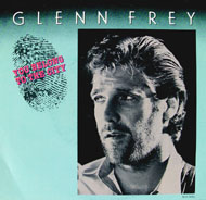 """You Belong To The City Vinyl 7"""" (Used)"""