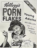 Young Adults Handbill