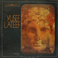Yusef Lateef Vinyl (Used)