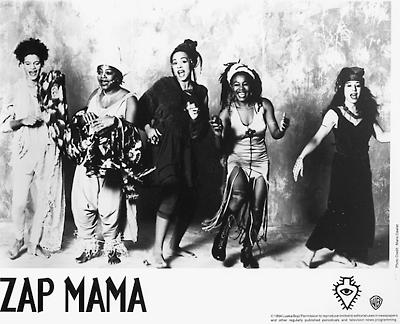 Zap MamaPromo Print