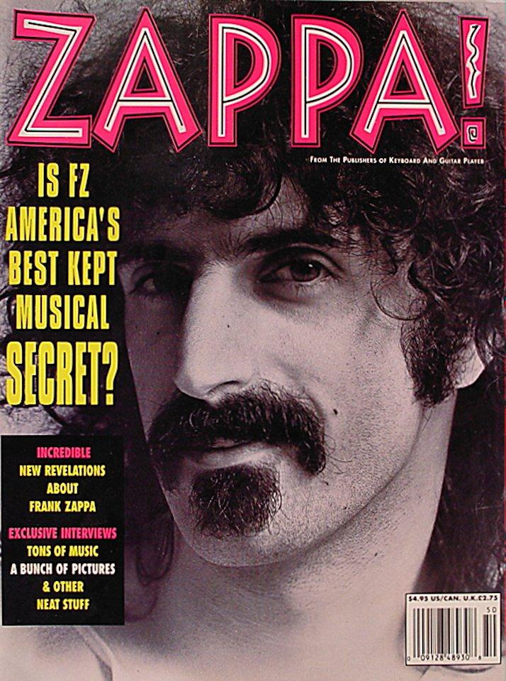 Zappa Magazine