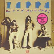 "Zappa Vinyl 12"" (Used)"