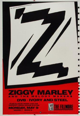 Ziggy Marley Proof